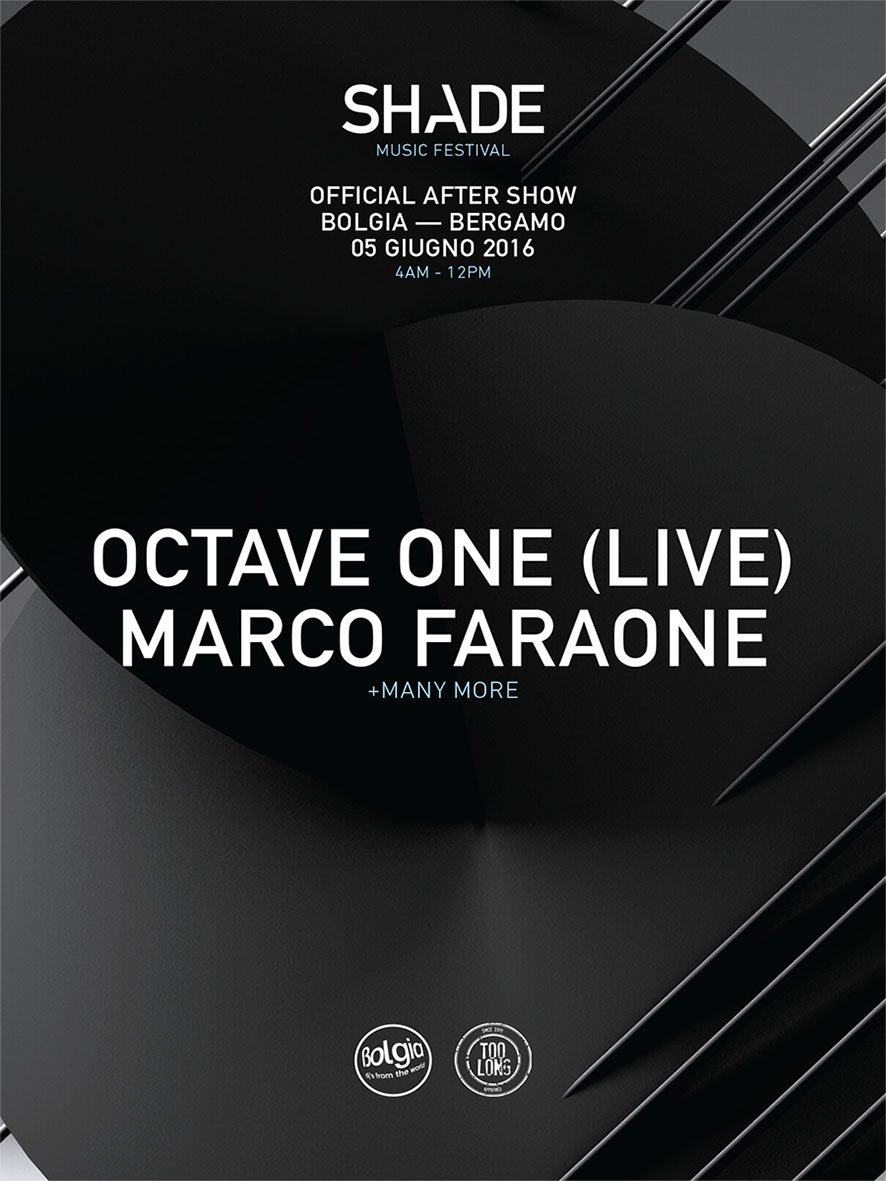 Shade Aftershow