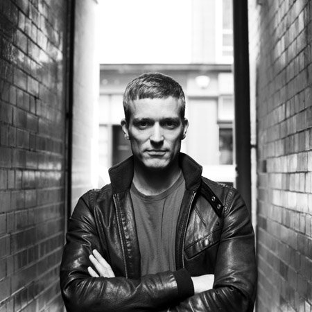 Ben Klock: Inside the DjBooth