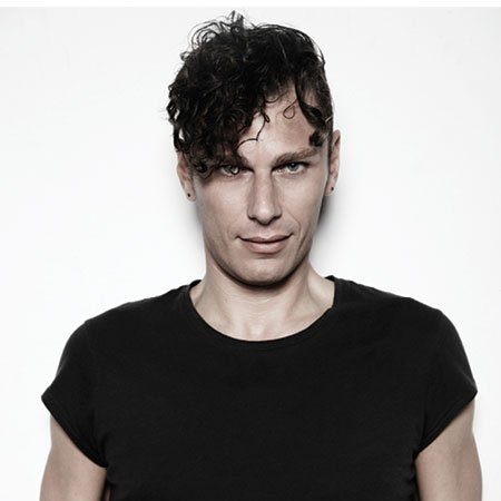 Fabrizio Maurizi: Inside the DJBooth
