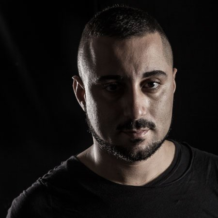 Joseph Capriati: Inside the DjBooth