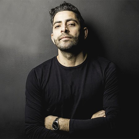 Darius Syrossian: Inside the DjBooth