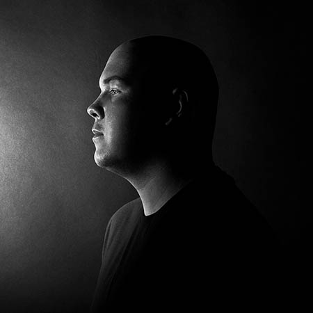 Alan Fitzpatrick : Inside DjBooth
