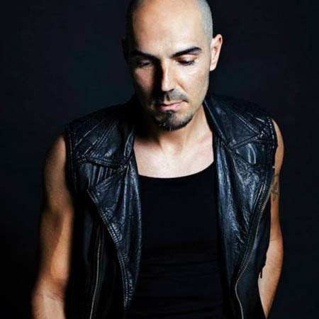 Sam Paganini: Inside the Dj Booth