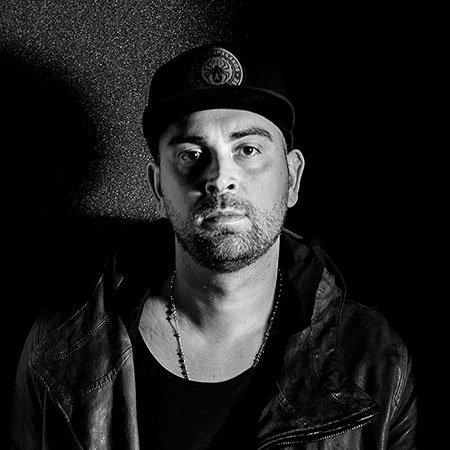 Sasha Carassi: Inside the DjBooth