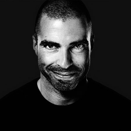 Chris Liebing: Inside the DjBooth