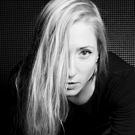 Ellen Allien: Inside the DjBooth