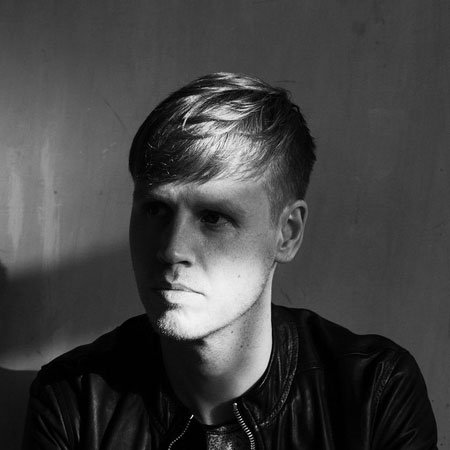 Joris Voorn: Inside the DjBooth
