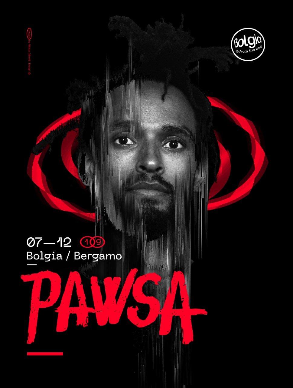 Pawsa @ Bolgia (BG)